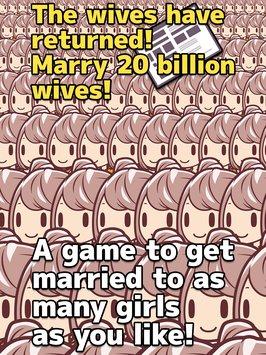 20 Billion Wives APK indir [v2.0.10]