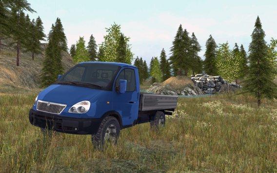 4×4 SUVs Russian Off-Road 2 MOD APK indir [v1.0231]