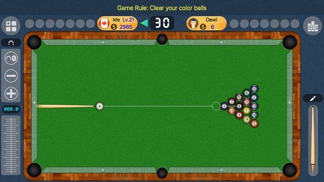 8 Ball Billiards – Offline & Online Pool Master APK indir [v45.16]