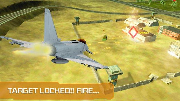 Air Force Surgical Strike War APK indir [v1.2]
