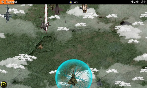 Aircraft Wargame 1 APK indir [v4.8.0]