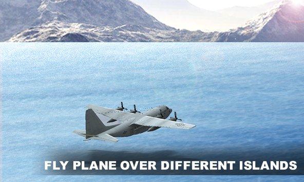 Airplane Pilot Car Transporter APK indir [v2.0.4]