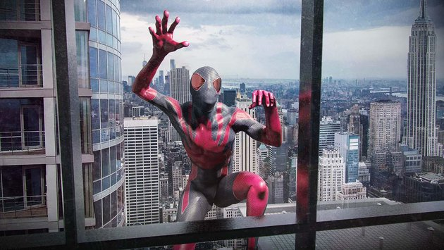 Amazing Strange Rope Police – Vice Spider Vegas APK indir [v1.3.4]