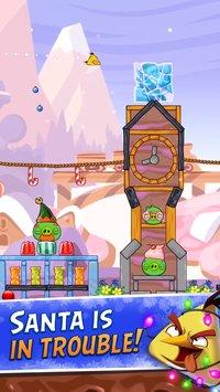 Angry Birds Friends APK indir [v3.8.0]