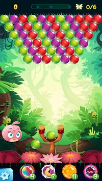 Angry Birds POP Bubble Shooter APK indir [v3.24.2]