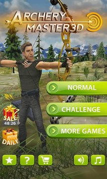 Archery Master 3D APK indir [v2.7]