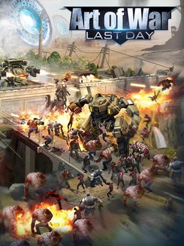 Art of War : Last Day APK indir [v1.9.0]
