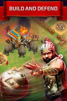 Baahubali: The Game (Official) APK indir [v1.0.80]