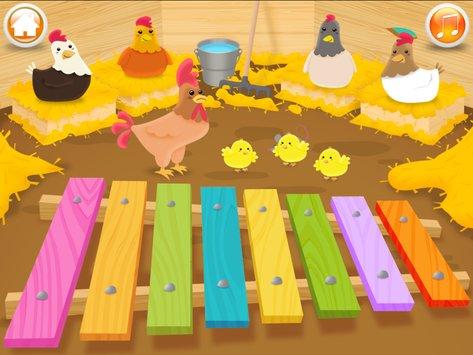Baby musical instruments APK indir [v5.1]