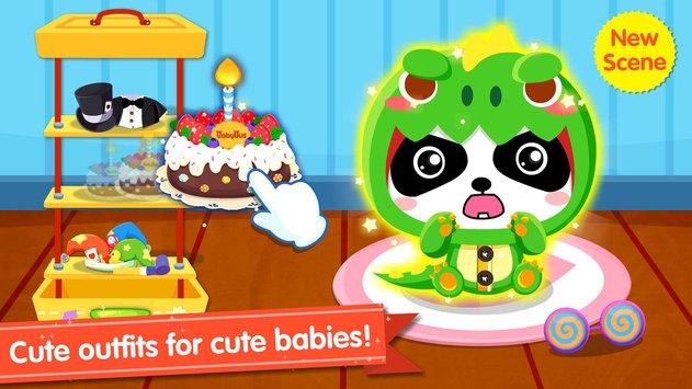 Baby Panda Care APK indir [v8.24.00.01]
