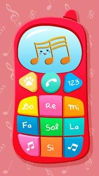 Baby Phone. Kids Game APK indir [v6.1]