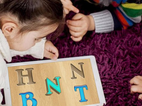 Baby puzzles APK indir [v5.1]