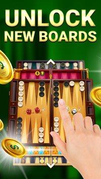 Backgammon Live: Free & Online Board Game APK indir [v2.34.919]