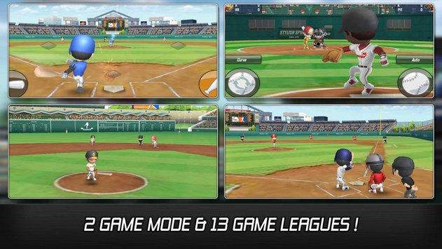 Baseball Star APK indir [v1.4.2]