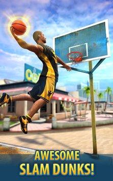 Basketball Stars APK indir [v1.11.0]