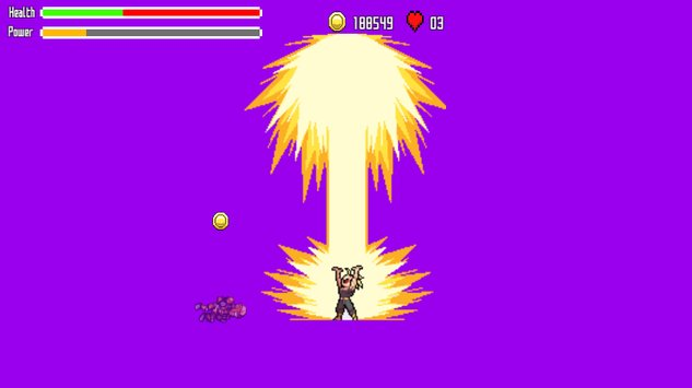 Battle Of Super Saiyan Heroes APK indir [v1.0.8]