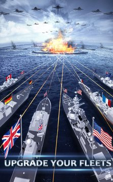 Battle Warship: Naval Empire APK indir [v1.3.3.4]