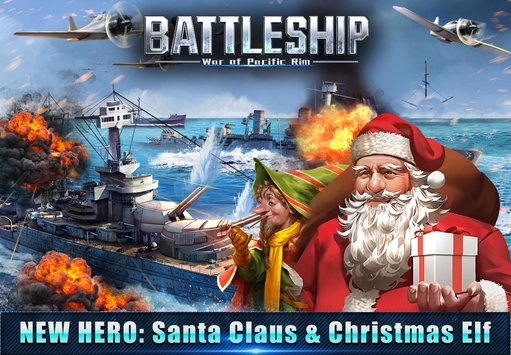 Battleship: Legion War of Pacific Rim APK indir [v1.5.6]