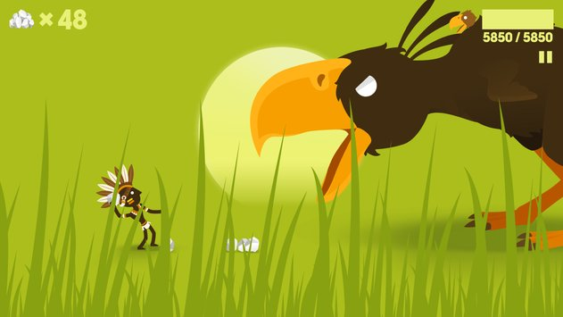 Big Hunter APK indir [v2.7.0]