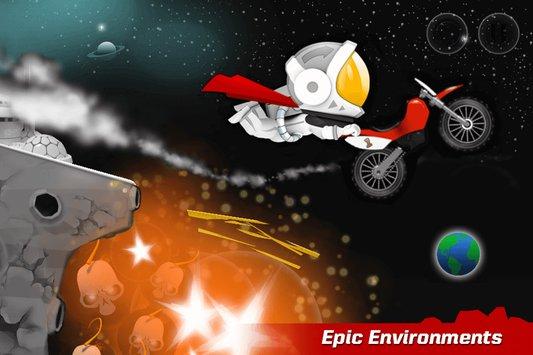 Bike Up! APK indir [v1.0.1.68]