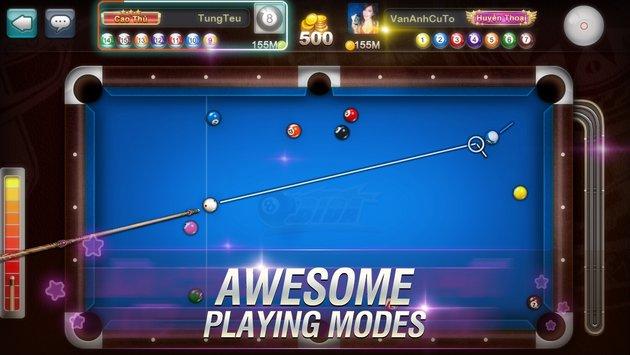 Billiard – 8 Pool – ZingPlay APK indir [v28.0]
