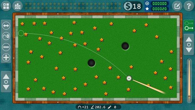 Billiards 2018( Online / 8Ball / Snooker …) APK indir [v24.93]