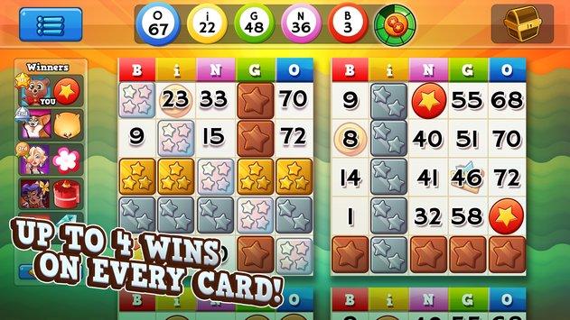 Bingo Pop APK indir [v4.0.53]