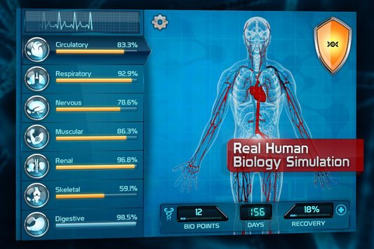 Bio Inc – Biomedical Plague APK indir [v2.700]