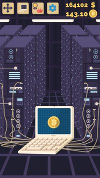 Bitcoin Madenciliği APK indir [v0.9.4]