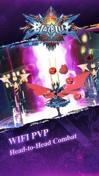 BlazBlue RR – Real Action Game APK indir [v1.19]