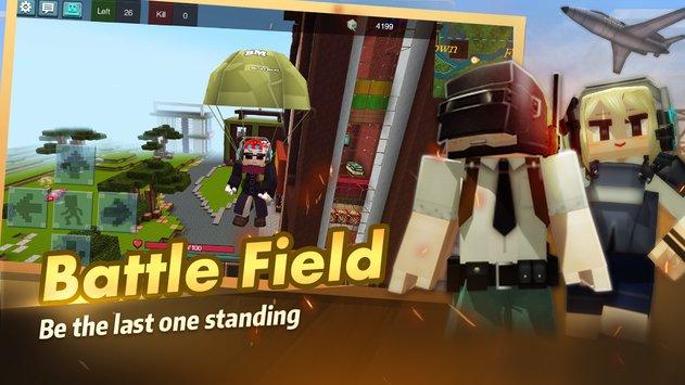 Blockman GO : Multiplayer Games APK indir [v1.2.12]