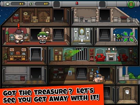 Bob The Robber 4 APK indir [v1.13]