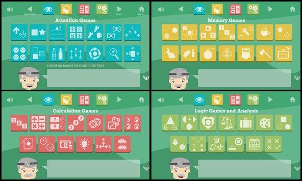 Brain Games: Free Mental Training! APK indir [v1.54.2]
