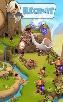 Brutal Age: Horde Invasion APK indir [v0.1.01]