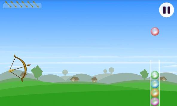 Bubble Archery APK indir [v1.2.1]
