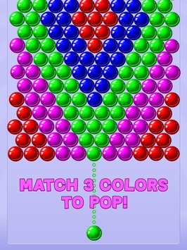 Bubble Shooter APK indir [v26.0]