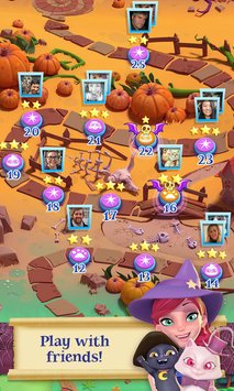 Bubble Witch 2 Saga APK indir [v1.79.1]