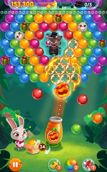 Bunny Pop APK indir [v1.2.7]