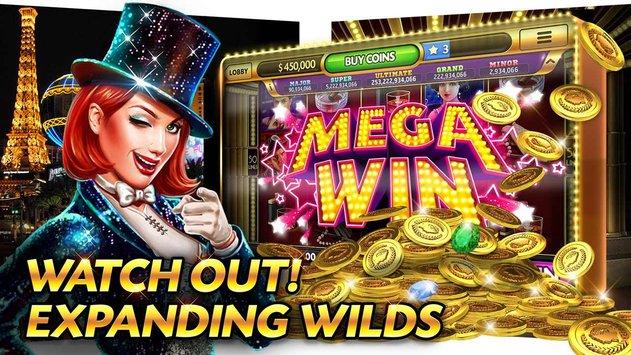 Caesars Slot Machines & Games APK indir [v1.99]
