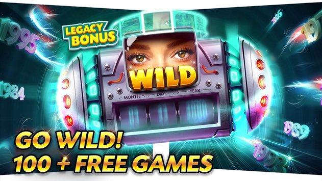 Caesars Slots: Free Slot Machines and Casino Games APK indir [v2.36]