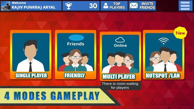 Call Break Card Game APK indir [v180917]