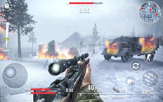 Call of Sniper WW2: Final Battleground APK indir [v1.2.3]
