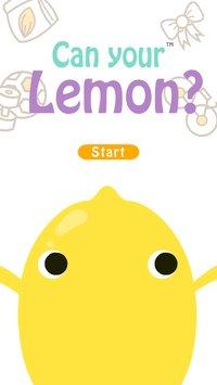 Can Your Lemon : Clicker APK indir [v1.18.4]