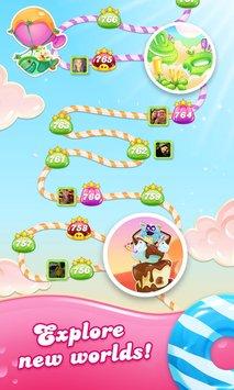 Candy Crush Jelly Saga APK indir [v1.50.6]
