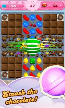 Candy Crush Saga APK indir [v1.109.0.6]