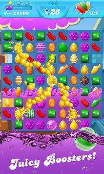 Candy Crush Soda Saga APK indir [v1.104.7]