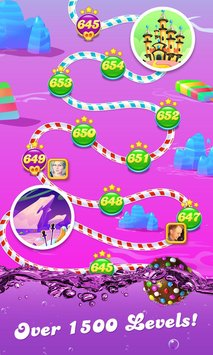 Candy Crush Soda Saga APK indir [v1.99.9]