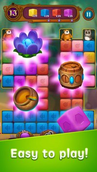 Candy Legend APK indir [v80]