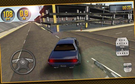 Car Simulator 3D APK indir [v2.3]