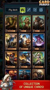 Card Heroes APK indir [v1.1.19]